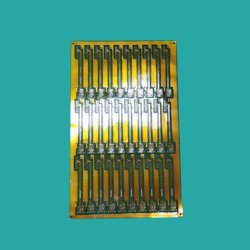 FPC柔性通讯板PCBA加工